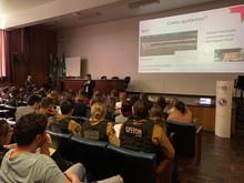 BPG realiza treinamento em Curitiba