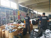 Federal Revenue broke gigantic scheme for selling counterfeit goods via e-commerce in São Paulo