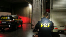 PRF seizes a cargo of wines valued at 1 million reais in Bento Gonçalves
