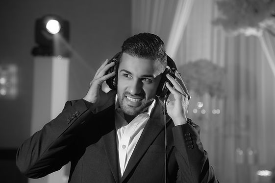 BEST ARABIC DJ