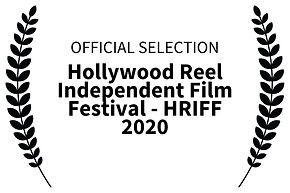 OFFICIAL SELECTION - Hollywood Reel Inde