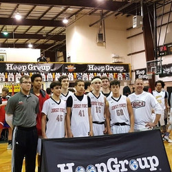 U15Vogel beats Unity Sports by 4 to win _hoopgroup NJ Jam Fest U15White Division; Alex Ratner was MV
