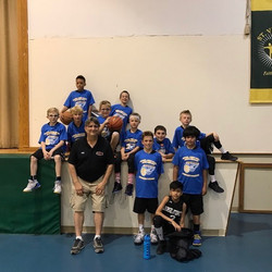 our U9Vaccaro squad went 4-0 to win the Monroe Sports Center Shore Shootout this weekend, Coach Vacc