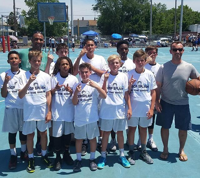 U12Iasparro beat _Game7Sharks for the 3rd time this year to win the NJ Hoop Splash, _youngbuck35, _t