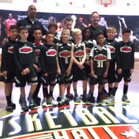 our U10Buck squad enjoyed the HOF Classic this past weekend, they made a run to the semifinals and e