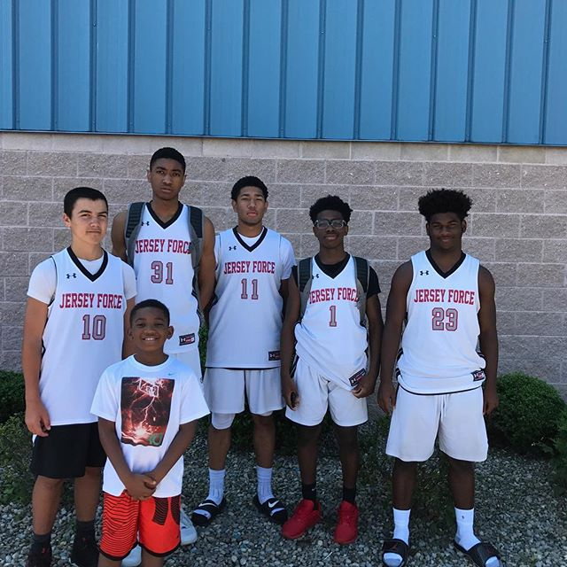 U15Finch are your _hoopgroup Summer Showdown Blue Division Champions!
