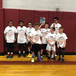 Congrats to our U10's on winning the _gardenstatebasketball Spring Tip Off Classic! #theforceway
