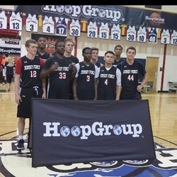 U16Stein are your _hoopgroup Summer Showdown Champions!