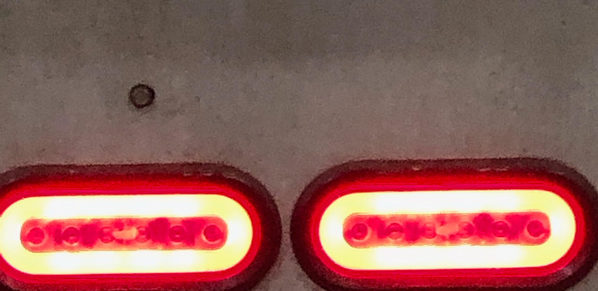 LED Tail Lamp Conversion