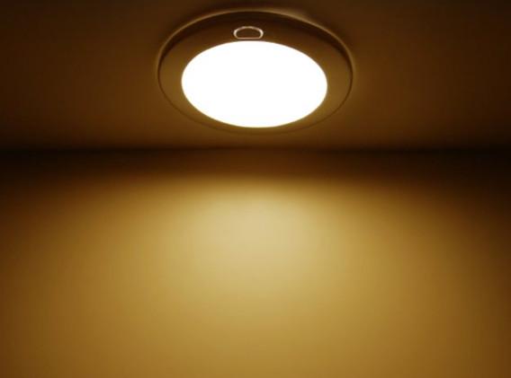 Interior LED Ceiling Lamp