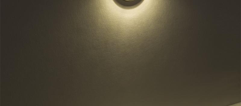LED Floor Lighting