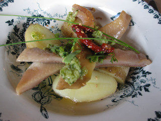 7月レッスンのご案内 らでぃっしぼーや初台キッチン 「普段着のフランス料理」