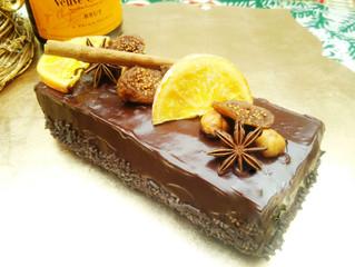 らでぃっしゅぼーや初台キッチン「クリスマスケーキ講座」