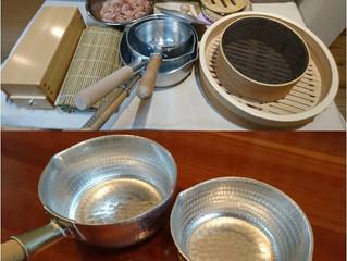 Les ustensiles de cuisine japonaise