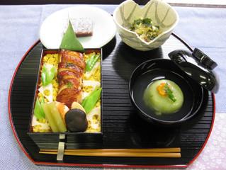 レッスンのご案内 らでぃっしゅぼーや初台キッチン「5月四季の日本料理」