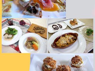 レッスンのご案内 らでぃっしゅぼーや初台キッチン「普段着のフランス料理」