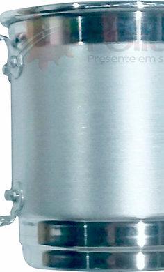 Caneca Alumínio 450ml Para Sublimação