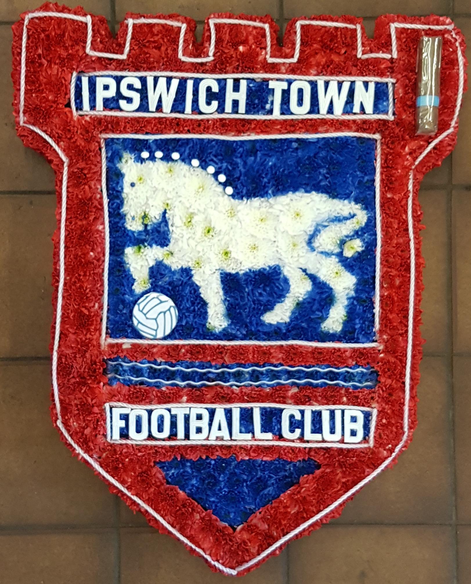 ITFC Badge