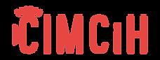 CIMCiH_letras_positivo_coral_Mesa de tra