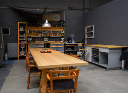 Tavolo da pranzo / cucina