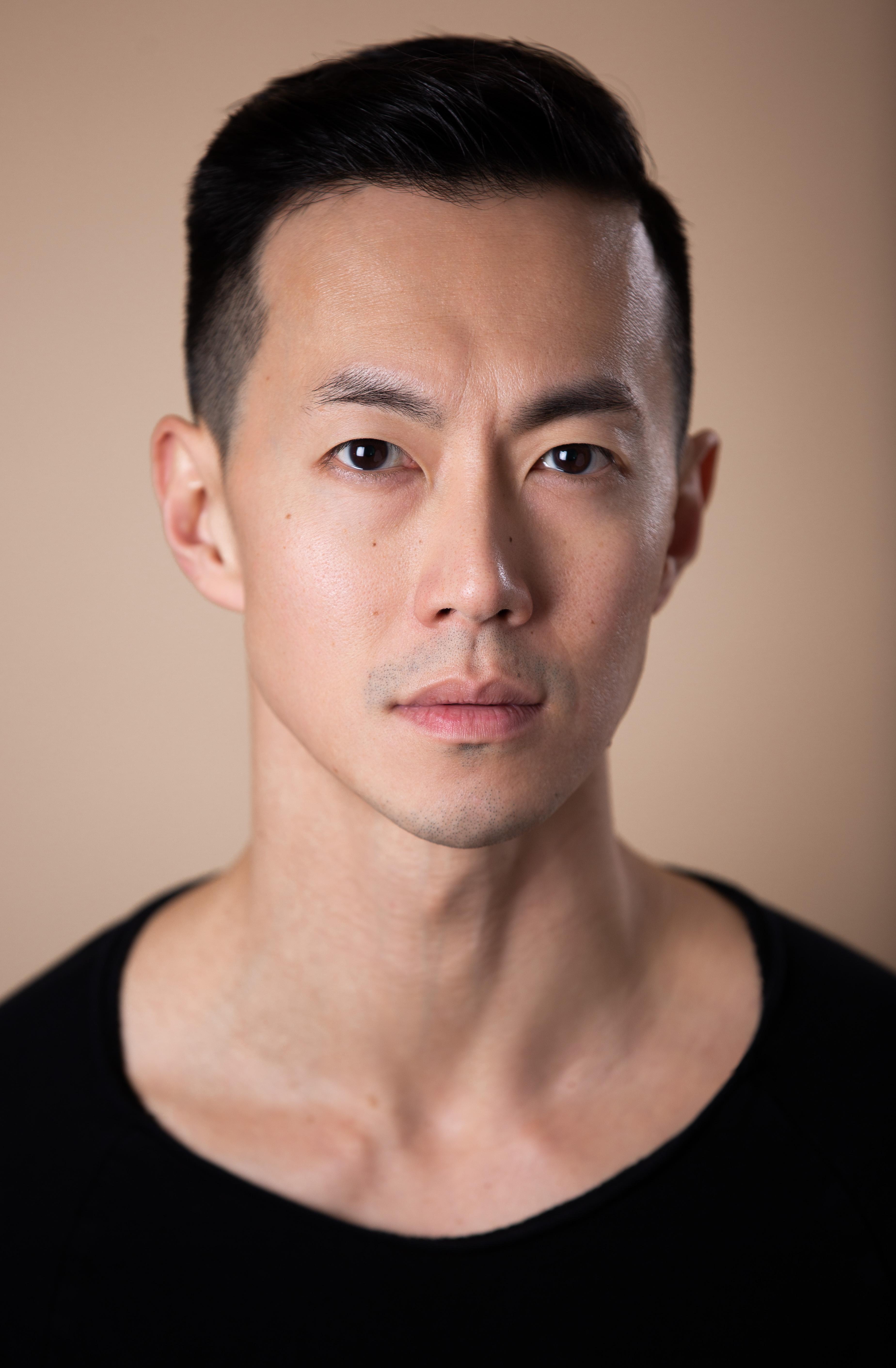 Actor Headshot | 2020