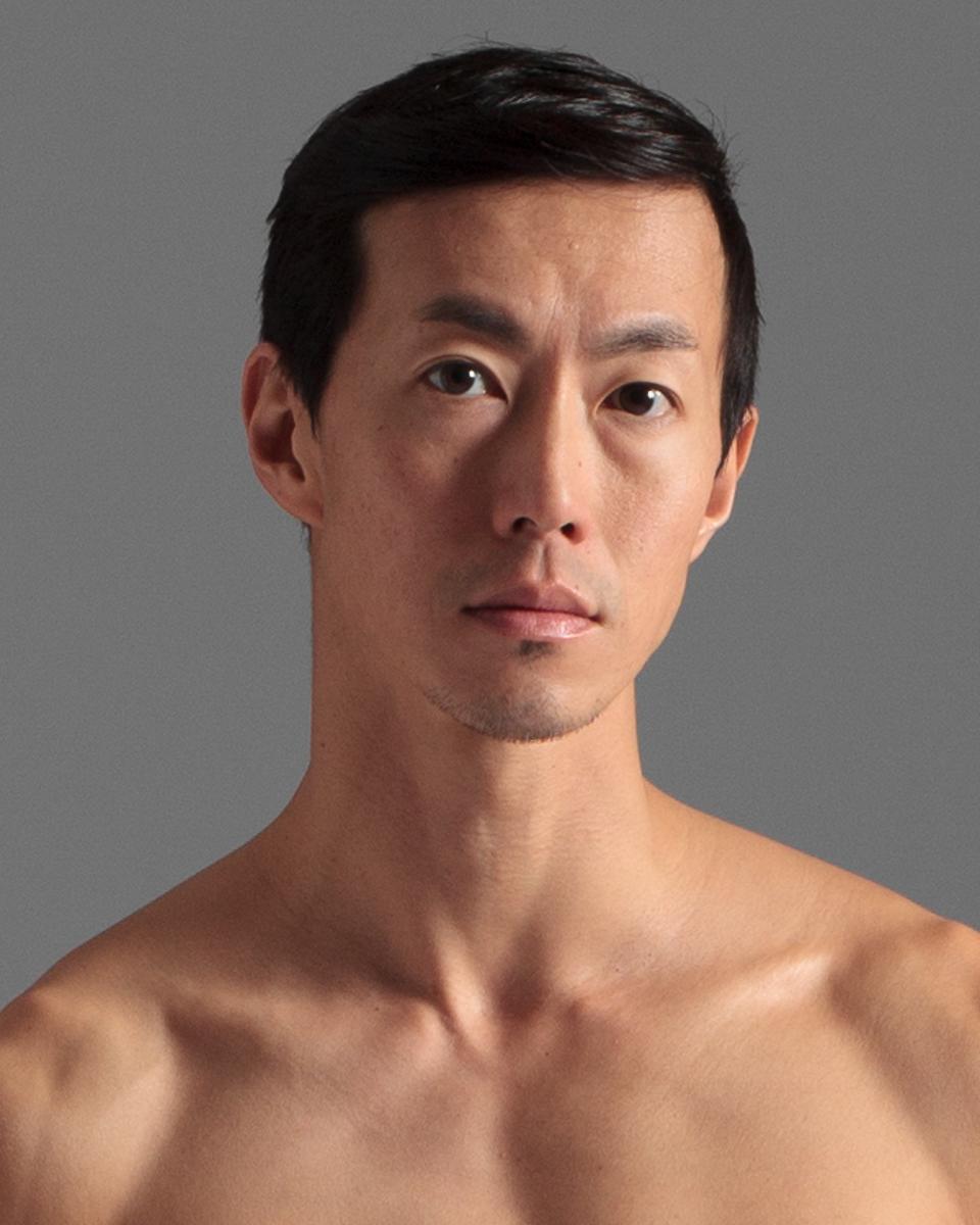 Headshot Portrait 2019