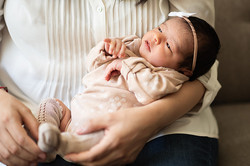 Seattle NewbornPhotography