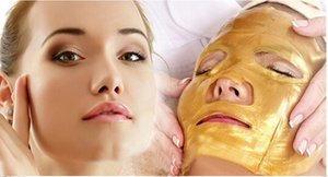 Collagen Gold Powder Facial Mask