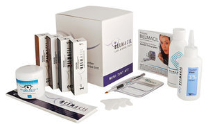 Belmacil Mini Tint Kit