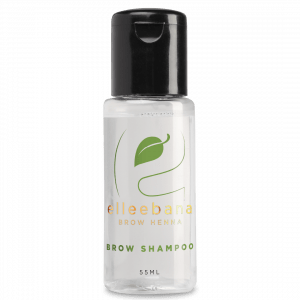 Henna Brow Shampoo