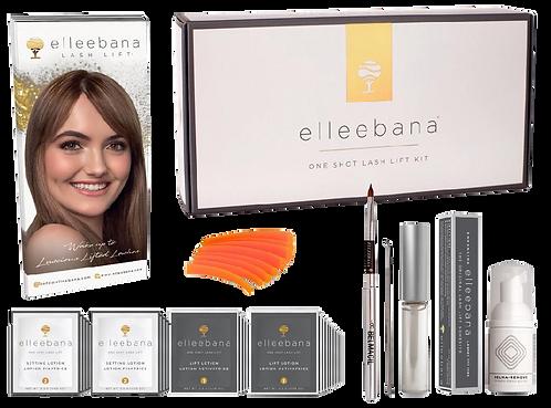 Starter Elleebana Lash Lift Kit