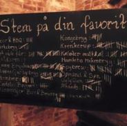 Esrum Kloster ølfestival 2016