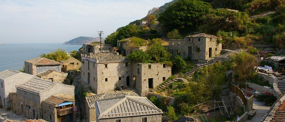 閩東建築傳統聚落
