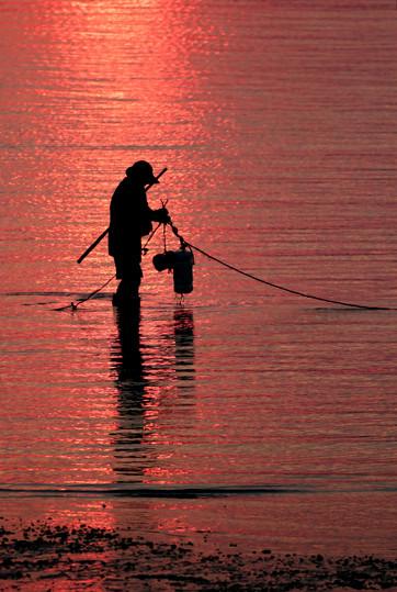 漁村生活視角
