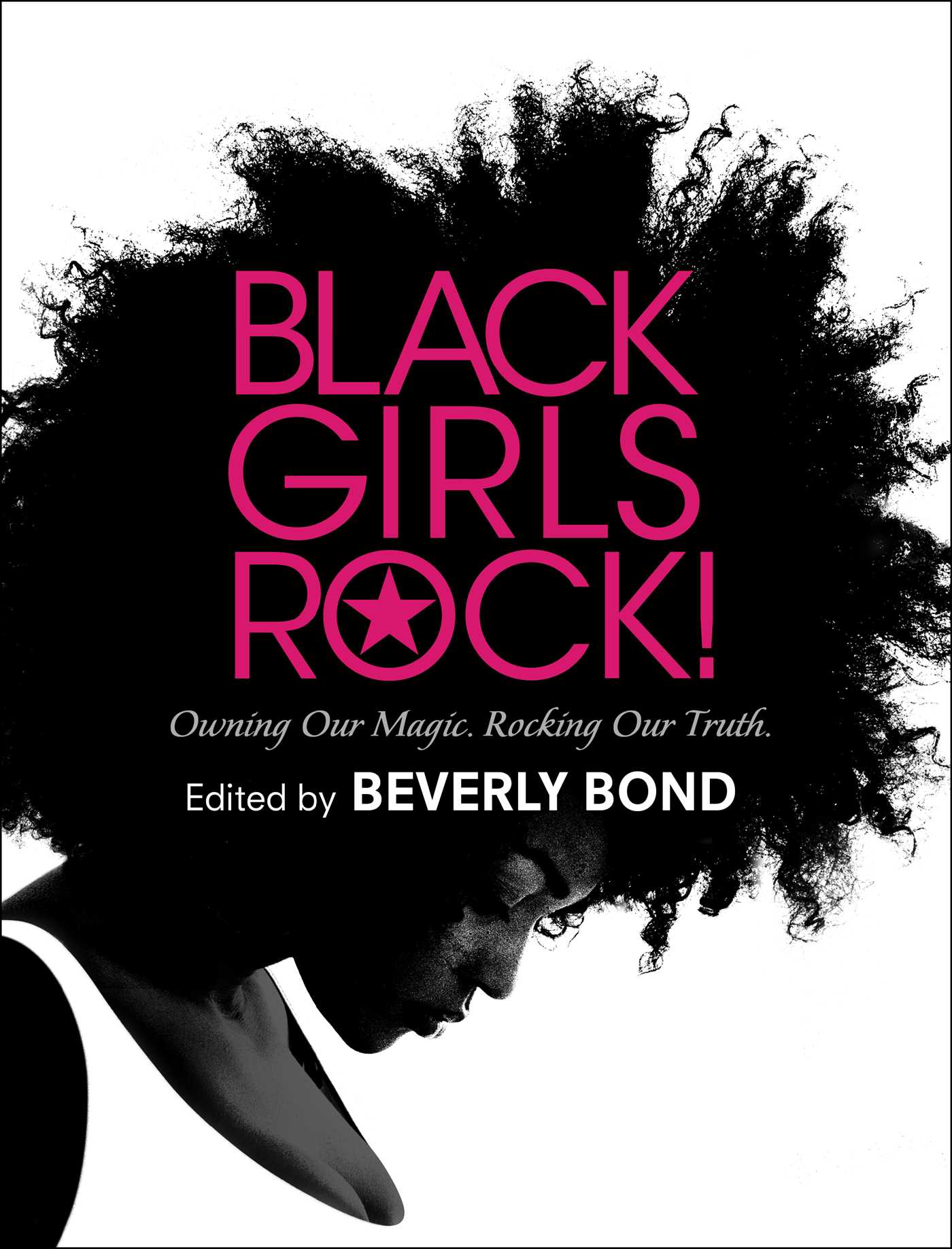 Black Girls Rock - Released through Simon & Schuster