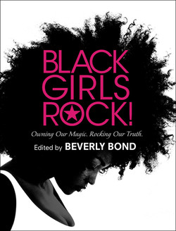 Black Girls Rock - Simon & Schuster