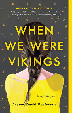 When We Were Vikings - Simon & Schuster