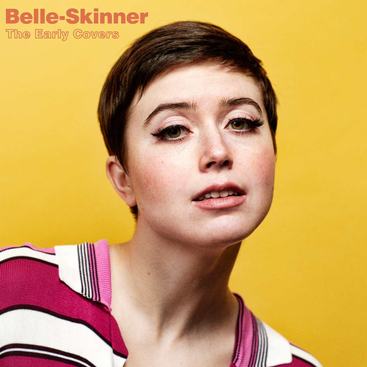 Belle Skinner - The Early Covers