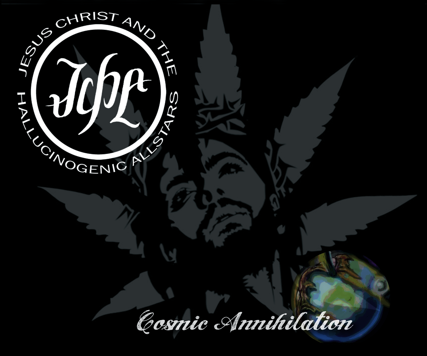JCHA - Cosmic Annihilation