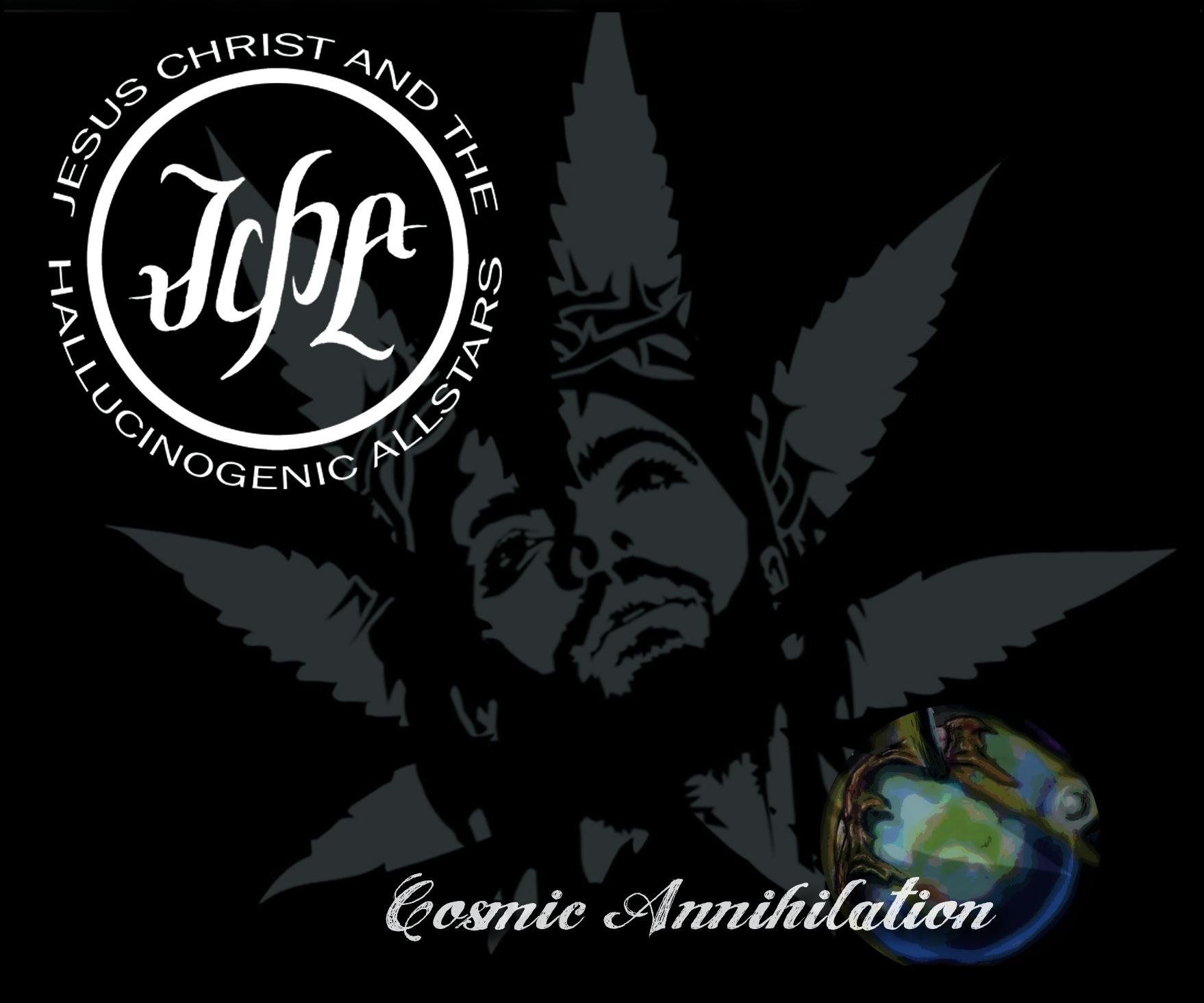 JCHA - Cosmic Annihilation