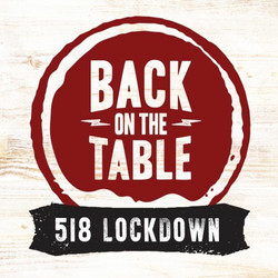 518 Lockdown Podcast