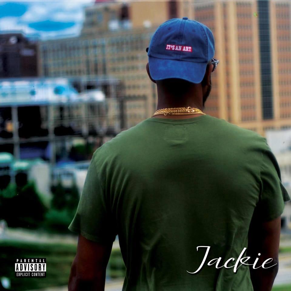 Scottie Monaco - Jackie