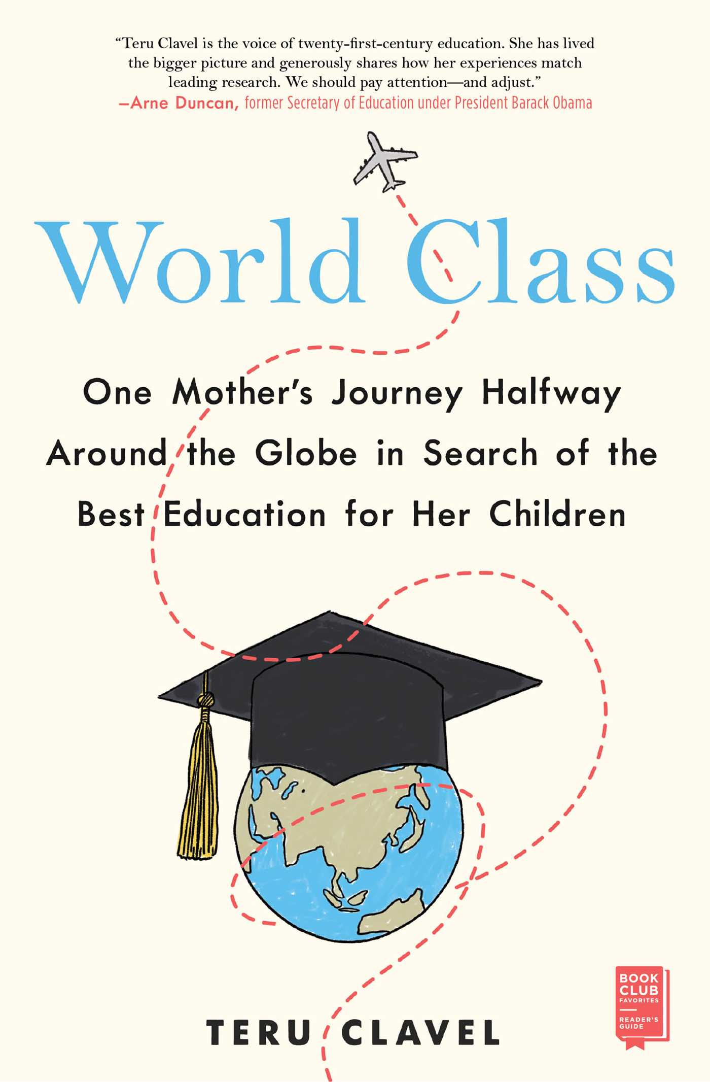 World Class - Simon & Schuster