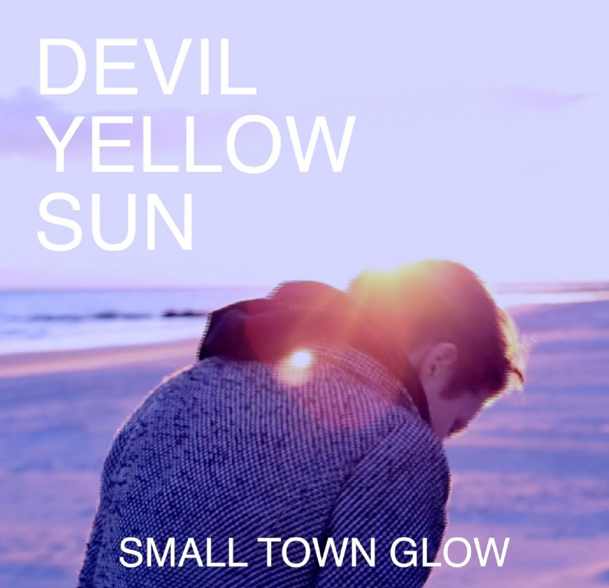 Small Town Glow - Devil Yellow Sun
