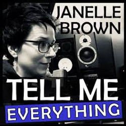 Tell Me Everything Podcast