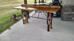 Winkler Sofa Bar Table