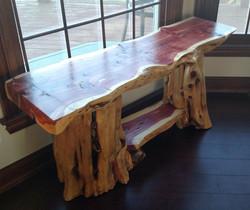 Lewis Window Table