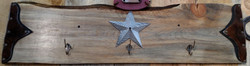 Pine with Star