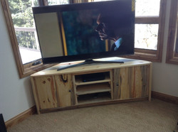 Renfro TV Stand