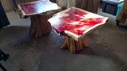 Lewis End Tables